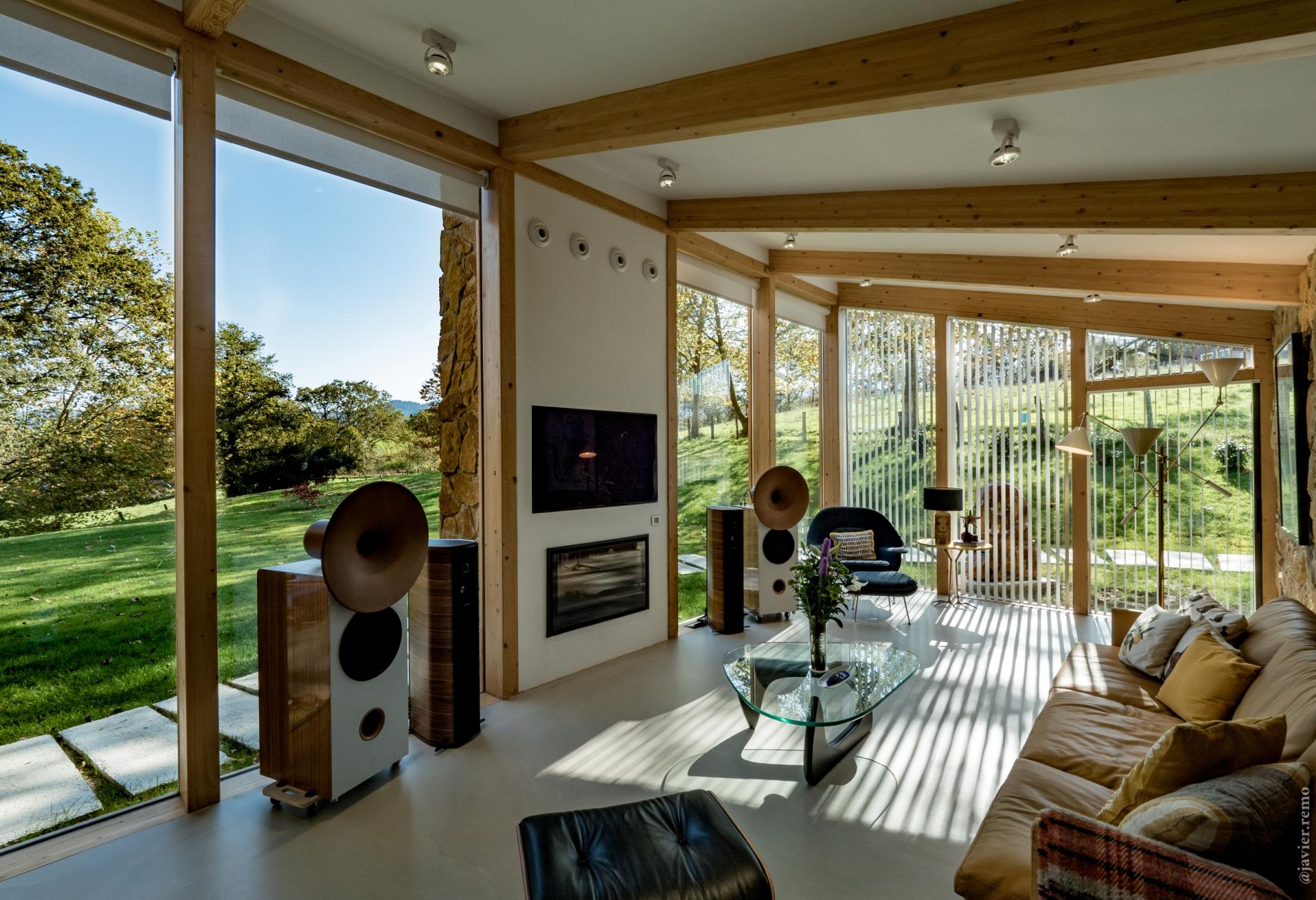 Casa diseño interior