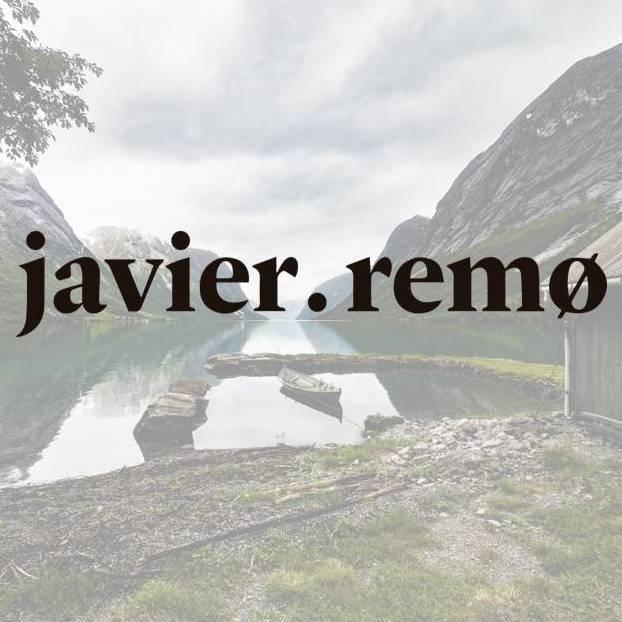 Javier Redondo Morán